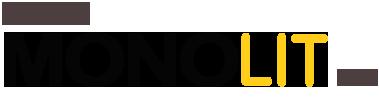 tvorba internetových stránek - studio MONOLIT.cz