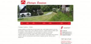 chalupasamsina.cz